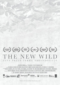 THE NEW WILD_Locadina film